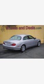 2003 Jaguar S-TYPE 4.2 for sale 101404390