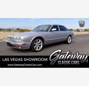2003 Jaguar XJR for sale 101392884