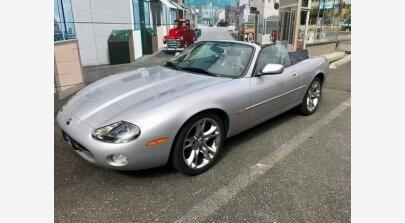 2003 Jaguar XK8 for sale 100924812