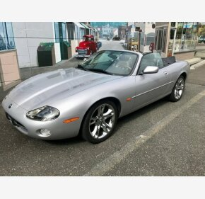 2003 Jaguar XK8 for sale 100924812