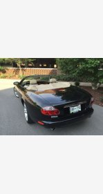 2003 Jaguar XK8 Convertible for sale 101100562