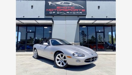2003 Jaguar XK8 for sale 101339930