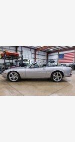2003 Jaguar XKR for sale 101372505