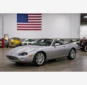 2003 Jaguar XKR for sale 101375985