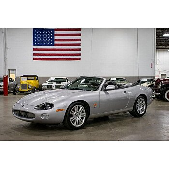 2003 Jaguar XKR for sale 101375985