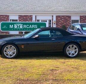 2003 Jaguar XKR for sale 101441774