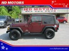 2003 Jeep Wrangler for sale 101564155