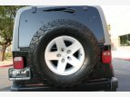 2003 Jeep Wrangler for sale 101574088
