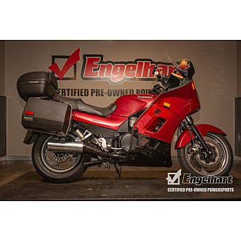 2003 Kawasaki Concours 1000 for sale 200757914