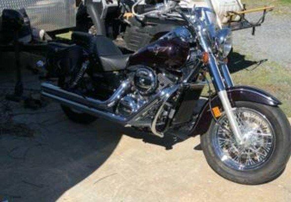 kawasaki vulcan 1500 motorcycles for sale motorcycles on autotrader2003 kawasaki vulcan 1500 for sale 200547605