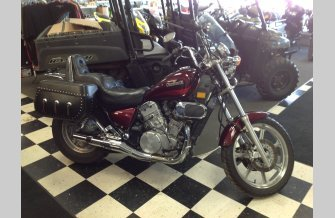 2003 Kawasaki Vulcan 750 for sale 200709909