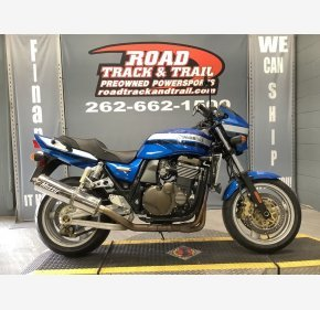 2003 Kawasaki ZRX1200R for sale 200898463