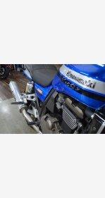 2003 Kawasaki ZRX1200R for sale 200972945
