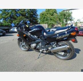 2003 Kawasaki ZZR600 for sale 200748101