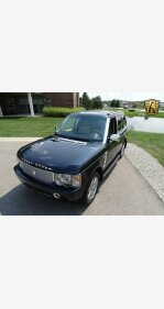 2003 Land Rover Range Rover HSE for sale 101018440