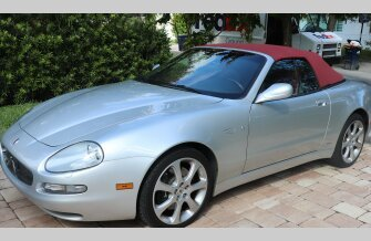 2003 Maserati Spyder for sale 101222448