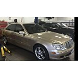 2003 Mercedes-Benz S500 for sale 101602729