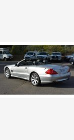 2003 Mercedes-Benz SL500 for sale 101222469