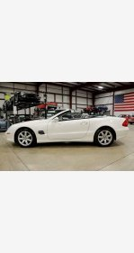 2003 Mercedes-Benz SL500 for sale 101240335