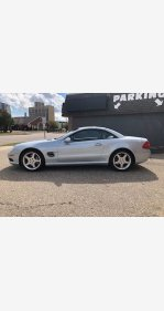 2003 Mercedes-Benz SL500 for sale 101392169