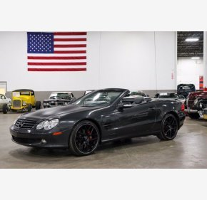 2003 Mercedes-Benz SL500 for sale 101399842