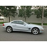 2003 Mercedes-Benz SL500 for sale 101595492