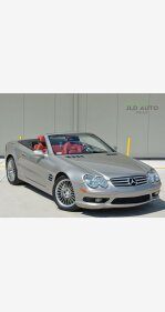 2003 Mercedes-Benz SL55 AMG for sale 101322222