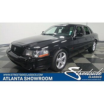 2003 Mercury Marauder for sale 100975852