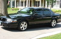 2003 Mercury Marauder for sale 101420600