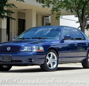2003 Mercury Marauder for sale 100999511