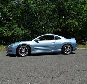 2003 Mitsubishi Eclipse GTS for sale 101335142