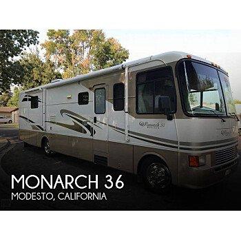 2003 Monaco Monarch for sale 300181547