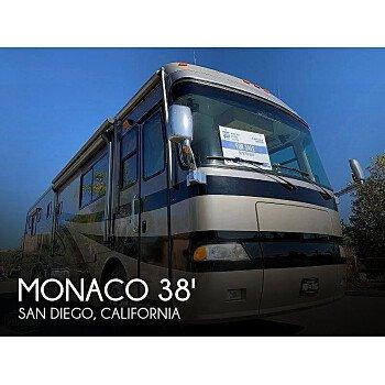 2003 Monaco Windsor for sale 300211550