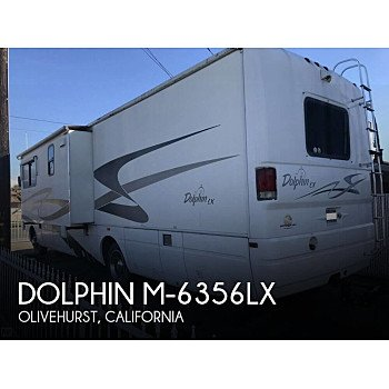2003 National RV Dolphin for sale 300184887