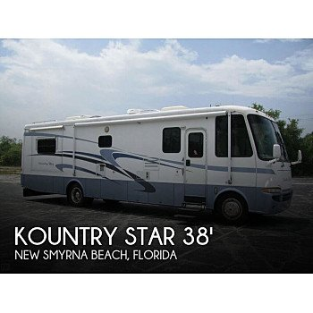 2003 Newmar Kountry Star for sale 300182400