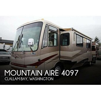 2003 Newmar Mountain Aire for sale 300182120