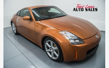 2003 Nissan 350Z Coupe for sale 101194184