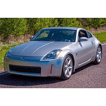 2003 Nissan 350Z for sale 101634088