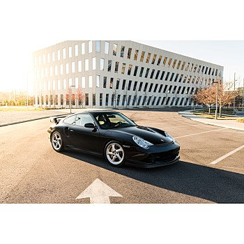 2003 Porsche 911 GT2 Coupe for sale 101119944