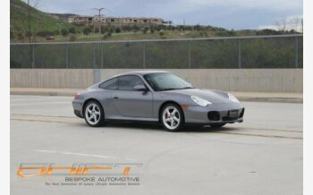 2003 Porsche 911 Coupe for sale 101094790