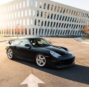2003 Porsche 911 GT2 Coupe for sale 101119944
