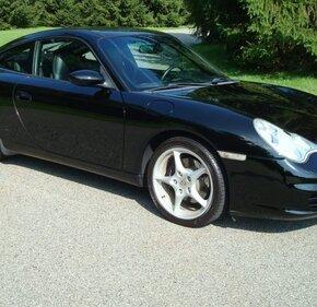 2003 Porsche 911 for sale 101176523