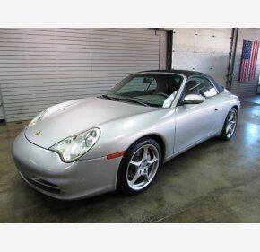 2003 Porsche 911 for sale 101283878