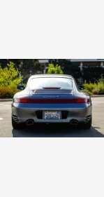 2003 Porsche 911 Coupe for sale 101003692