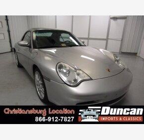2003 Porsche 911 for sale 101013129