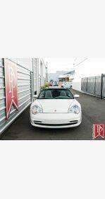 2003 Porsche 911 Cabriolet for sale 101092438