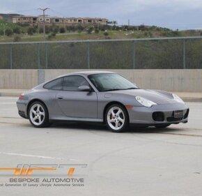 2003 Porsche 911 Coupe for sale 101094790