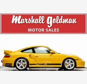 2003 Porsche 911 GT2 Coupe for sale 101114058