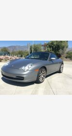 2003 Porsche 911 Cabriolet for sale 101154945