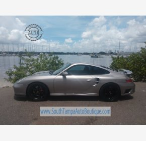 2003 Porsche 911 Turbo Coupe for sale 101159184